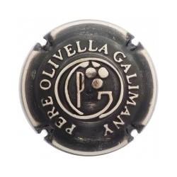 Pere Olivella Galimany X 131323 Plata