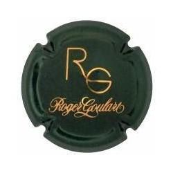 Roger Goulart 01292 X 011627