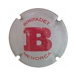 Bodegas Binifadet X 104530 Autonómica