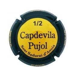Capdevila Pujol 30105 X 105182 1/2 Mitja-Media