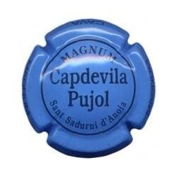 Capdevila Pujol 14333 Magnum