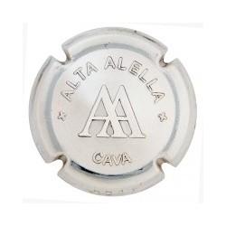 Alta Alella X 136428 plata numerada