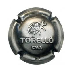 Torelló X 129971 Plata