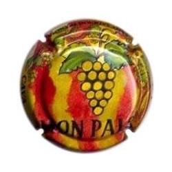 Mon País 08694