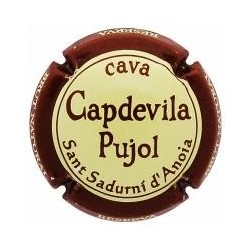 Capdevila Pujol 27143 X 098495