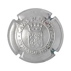 Blancher X 110636 Plata numerada a 280