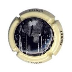 Ferret 13836 X 043402 Series históricas - nº 4