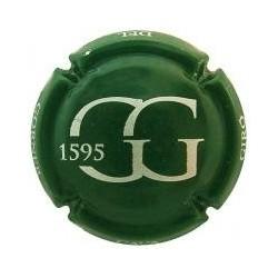 Giró del Gorner 22773 X 085074 Verde oscuro