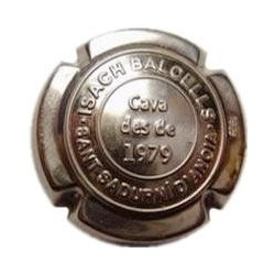 Isach Balcells 03675 X 014053 Plata