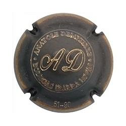 Anatole Dempierre X 140459 autonómica numerada
