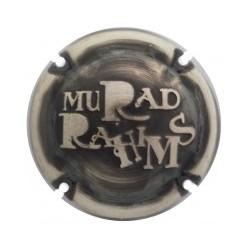 Murad-Rahims X 133231 plata