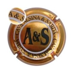 Alsina & Sardà 10189 X 024357
