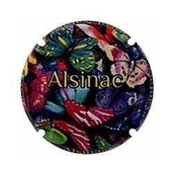 Alsinac X 128589