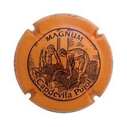 Capdevila Pujol X 124153 Magnum