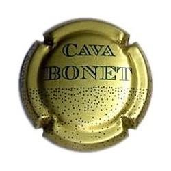 Bonet & Cabestany 07554 X 054030