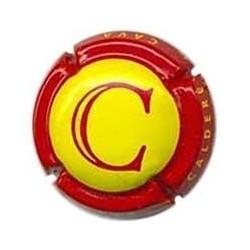 Calderé 05456 X 009158