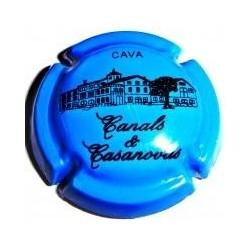 Canals Casanovas 15018 X 049400