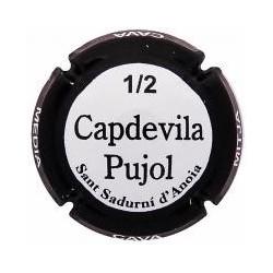 Capdevila Pujol 24910 X 064369 1/2 Mitja-Media