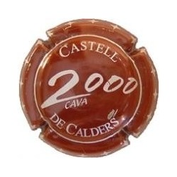 Castell de Calders 06137 X 023432