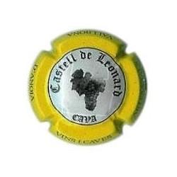 Castell de Leonard 06787 X 016614