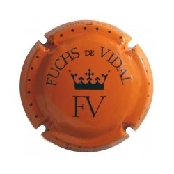 Fuchs de Vidal X 130343