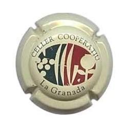 Celler Cooperatiu La Granada 01893 X 002075