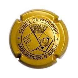 Conde de Valicourt 08110 X 028540