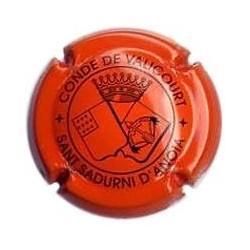 Conde de Valicourt 08111 X 028541