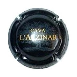 L'Alzinar 04001 X 009658 negra