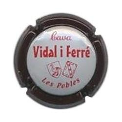 Vidal i Ferré especial X 010906