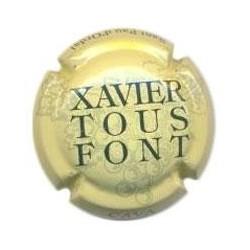 Xavier Tous Font 02249 X 009386