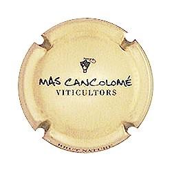 Mas Cancolomé X 118113