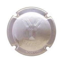 Yllera A0732 X 096127 Autonomica (PLATA) Numerada
