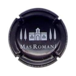 Mas Romaní 08670 X 031874