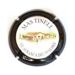 Mas Tinell 01827 X 000104 Negro