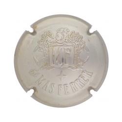 El Mas Ferrer X 141746 Plata