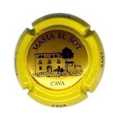 Masia el Sot 07669 X 026198