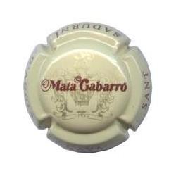 Mata Gabarró 01484 X 001445