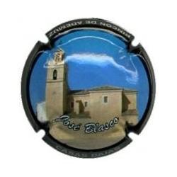 José Blasco A446 X 066893 Autonómica Casas Bajas - Rincón de Ade