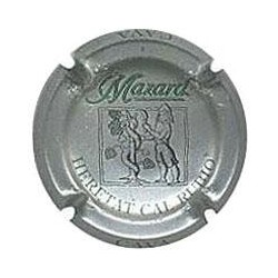 Mazard - Heretat Cal Rubio 02220 X 004239