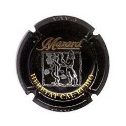Mazard - Heretat Cal Rubio 02764 X 000826