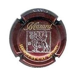 Mazard - Heretat Cal Rubio 02865 X 000820