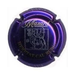 Mazard - Heretat Cal Rubio 03036 X 004238