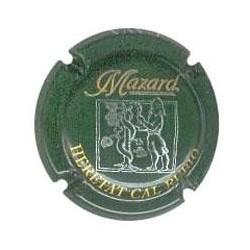 Mazard - Heretat Cal Rubio 03367 X 000825