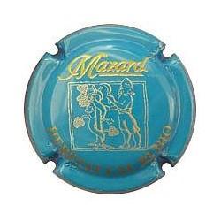 Mazard - Heretat Cal Rubio 03530 X 000818