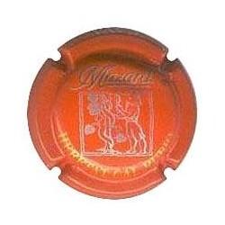 Mazard - Heretat Cal Rubio 03698 X 000819