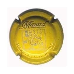Mazard - Heretat Cal Rubio 03957 X 000822