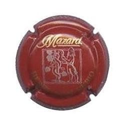 Mazard - Heretat Cal Rubio 03958 X 002668