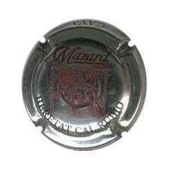 Mazard - Heretat Cal Rubio 04348 X 009382