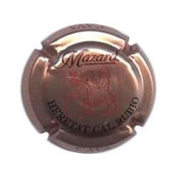 Mazard - Heretat Cal Rubio 04954 X 002669